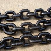 18x64矿用国标标准链条,泰安提升机链条