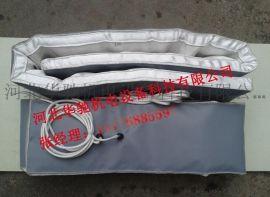 可拆式硫化机保温 /橡胶轮胎机器节能/油管保温套汽轮机保温/ 闸阀保温套/ 注塑机保温套