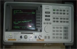 安捷伦二手8593E频谱分析仪