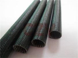 大量供应SGS硅胶玻璃纤维套管1.5KV