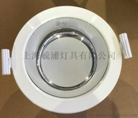飞利浦GreenSpace LED嵌入式筒灯DN290B/DN291B/DN292B/DN293B
