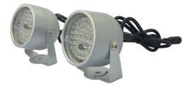 深圳研发生产【劢森智能】ER5748红外辅助监控灯特价25元