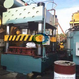 河北国标大型3000二手大型油压机拉伸挤压冲压液压机