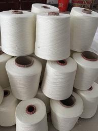 腈毛纱32s/1 90%固体腈纶10%羊毛