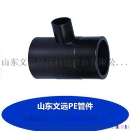 臨沂大口徑國標PE管件_臨沂560口徑PE管件