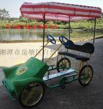 湖南四轮自行车/湘潭自然风四轮车厂/广东四轮观光车/价格