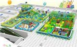 湖北淘氣堡廠家哪家好兒童遊樂設備批發