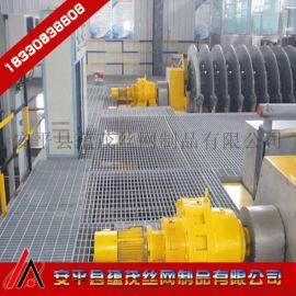 厂家生产销售镀锌钢格板 电厂钢格板 格栅板实力厂家