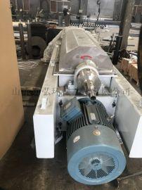 山西造纸厂污泥脱水处理设备 卧螺离心机工作原理贝弘