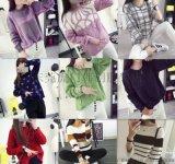秋季新款女士毛衣特價韓版寬鬆針織毛衣清女裝毛衣
