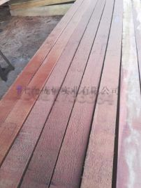 鳳梨格防腐木耐久易於安裝木材 印尼鳳梨格防腐木