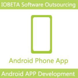 Android app 安卓手機定制開發|藍牙開發