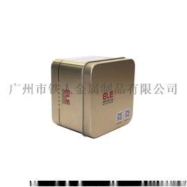 马口铁金属包装罐金属制品罐 广州铁人金属制品罐015