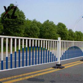 市政锌钢护栏@道路建设护栏@人行道安全隔离栏