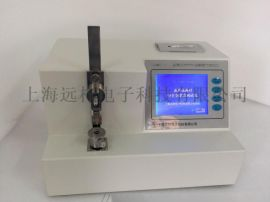 注射针测试仪,医用注射针针尖刺穿力测试仪
