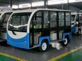 西安11座大雁塔景区游览观光新能源电瓶车