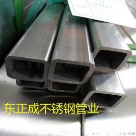 拉丝不锈钢方管,304不锈钢方管