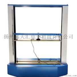 管材环刚度环柔度试验机