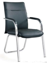 Baiwei西皮会议椅,弓形椅,会客椅,工字椅