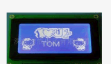 供應控制器用LCD19264 液晶顯示屏,液晶模組(圖)