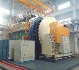 顶立科技HCVD卧式化学气相沉积炉(沉积炭)