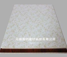 无锡供应PVC集成护墙板,集成墙面,PVC木塑装饰墙板厂家