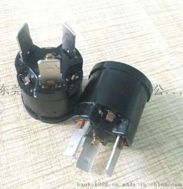 供应BW-3S三相电动机保护器(过流+过载+过温)