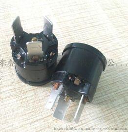 供應BW-3S三相電動機保護器(過流+過載+過溫)