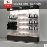 东莞专卖店内衣展示架定制厂家高档内衣烤漆展柜高柜