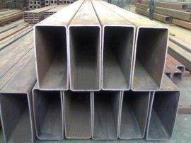 Q345B方矩管,方形钢管一支起售