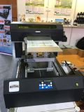 A3幅面数码UV平板喷印机 手机壳小型UV打印机 油画布UV打印机