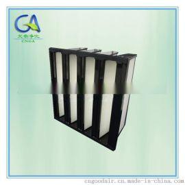 洁净室通风空调系统末端高效空气过滤器