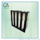 潔淨室通風空調系統末端高效空氣過濾器