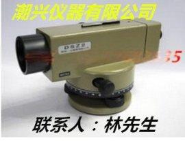 深圳苏州一光水准仪DSZ2,五华水准仪