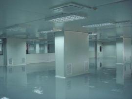 青岛洁净净化公司主做威海电子厂房的无尘车间