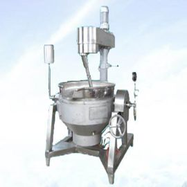 DRT300-酱料炒锅