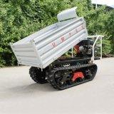 山地林地果园履带汽油运输车 小型山地运输车
