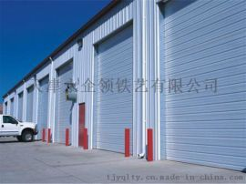 天津蓟县工业门,工业卷帘门,电动工业门厂