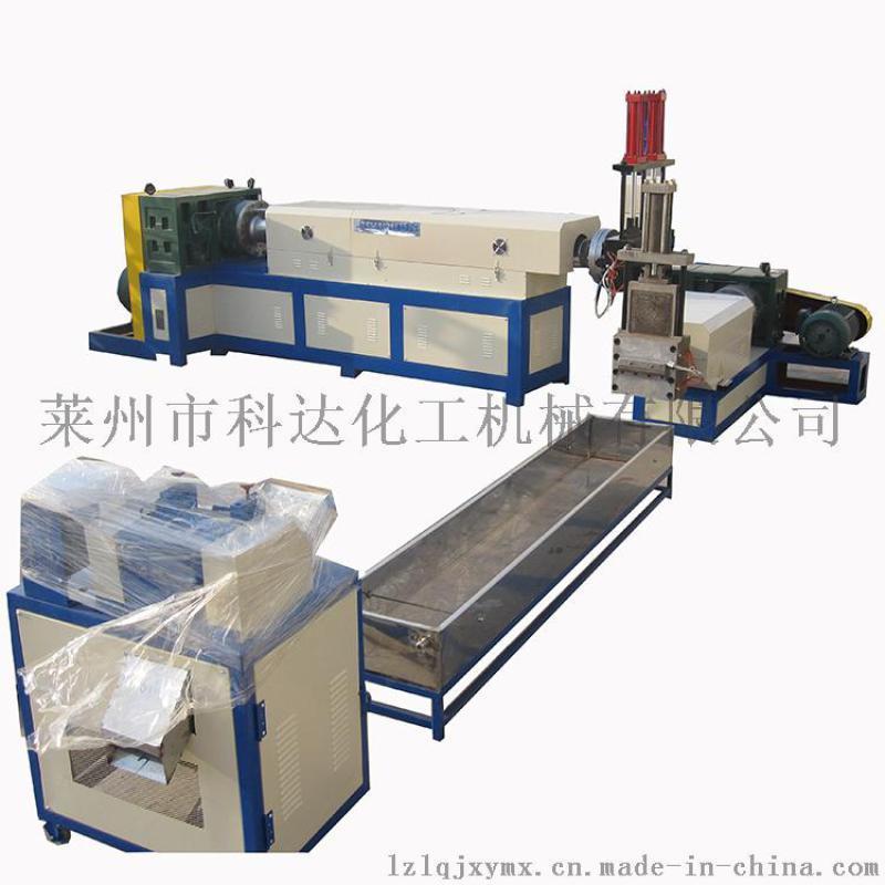 PE薄膜撕碎清洗回收造粒机 大棚膜清洗回收造粒机