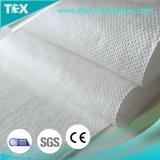 供應優質水刺木漿複合無紡布 網孔木漿布 木漿布卷材