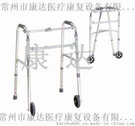 康复器材,双轮助行器