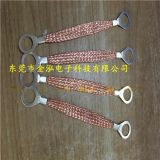 紫铜线 铜编织接地线 镀锡铜接地线 铜包铝接地线