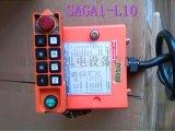 臺灣沙克工業無線遙控器SAGA-L10