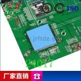 导热硅胶片 智能手机专用硅胶垫10*10*1散热片 厂家直销硅胶片