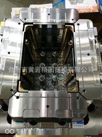 BMC玻璃钢汽车模具  国际标准电表箱模具
