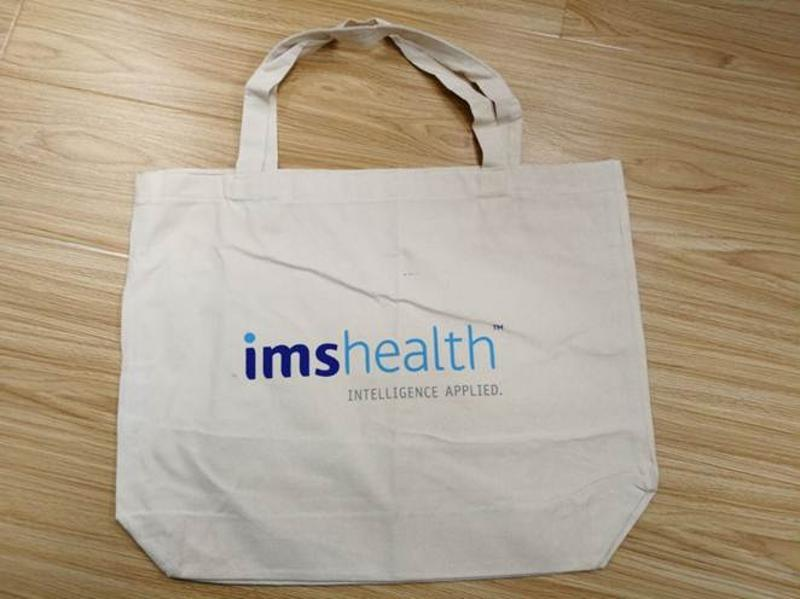 廠家定製供應環保購物袋 帆布廣告袋 禮品袋 可添加logo