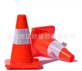 PVC塑料路锥, 反光锥桶雪糕筒