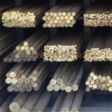 厂家供应高质量H65黄铜棒 H62黄铜棒