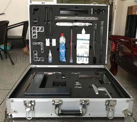 专业定做铝合金航空箱 金属箱 平安专业彩票网箱 仪器箱