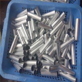 现货供应 6061铝合金管 6063无缝铝管 外径3 4 5 6 到63 壁厚0.5